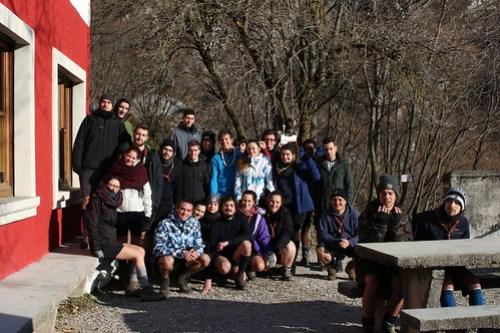 Clan Cinisello - Cormano 2017