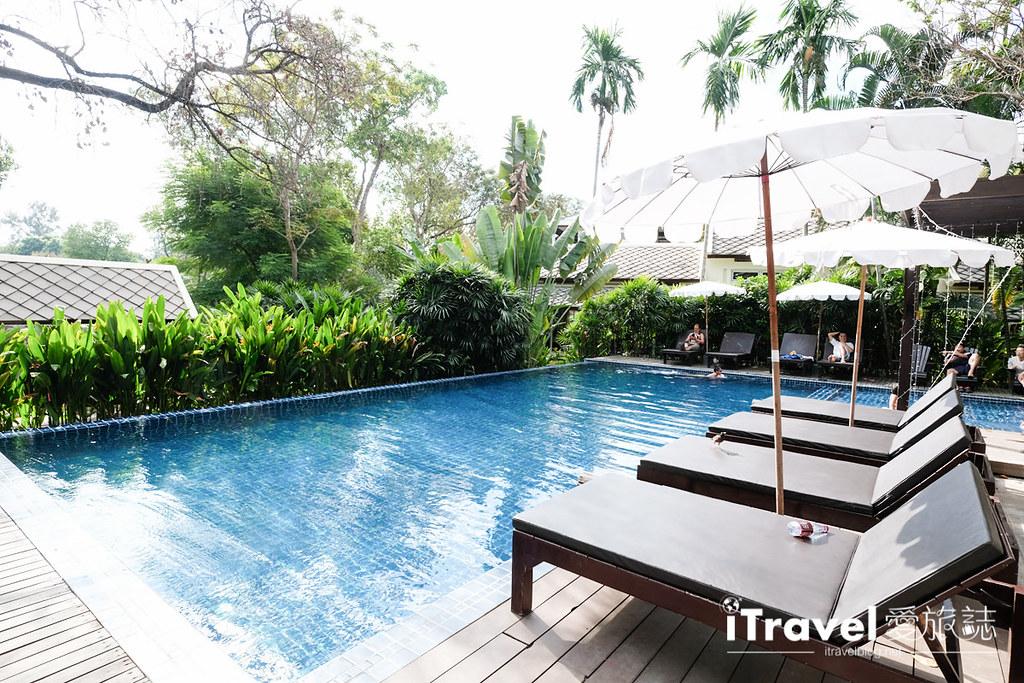沙美岛利马杜瓦度假村 Lima Duva Resort (55)