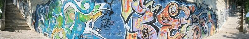 Imagen gratis de un grafiti