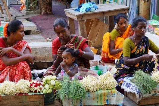 Indien India Pondicherry Puducherry Blog (36)