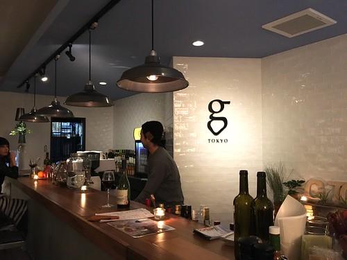 g Tokyo