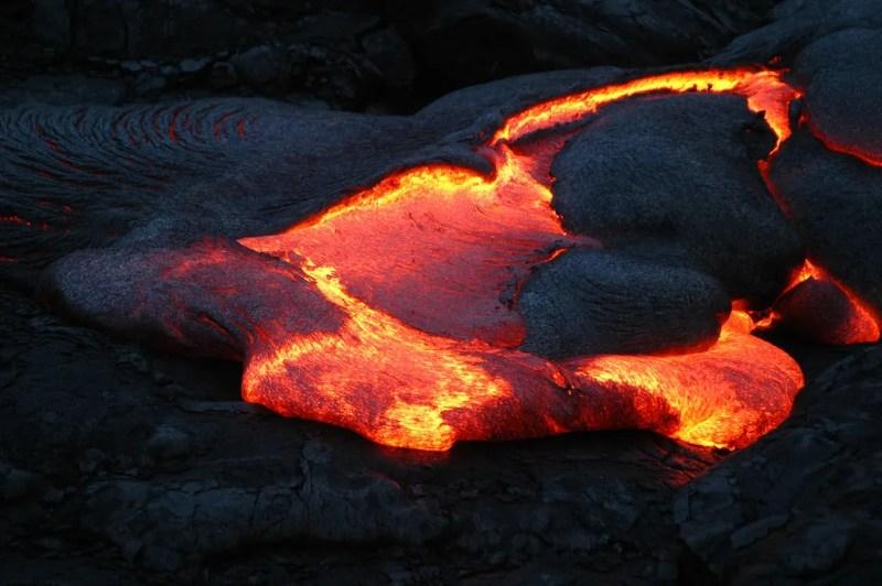 Thy lava