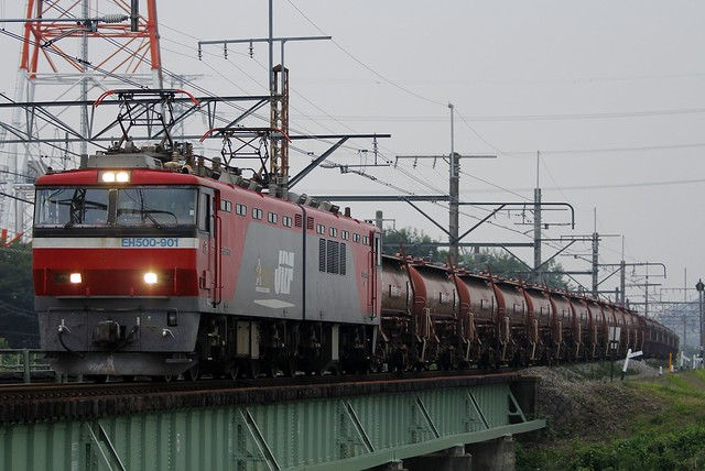 EH500-901 Ore transport for Annaka