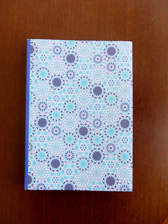 Dreamday Pattern Journal - 2