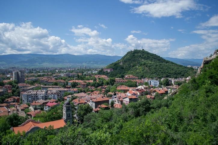 Bunarjik Hill