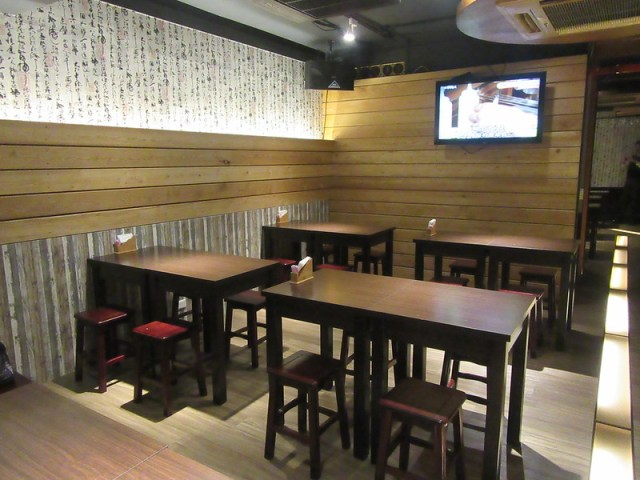 20161206_Zakku居酒屋 (4)