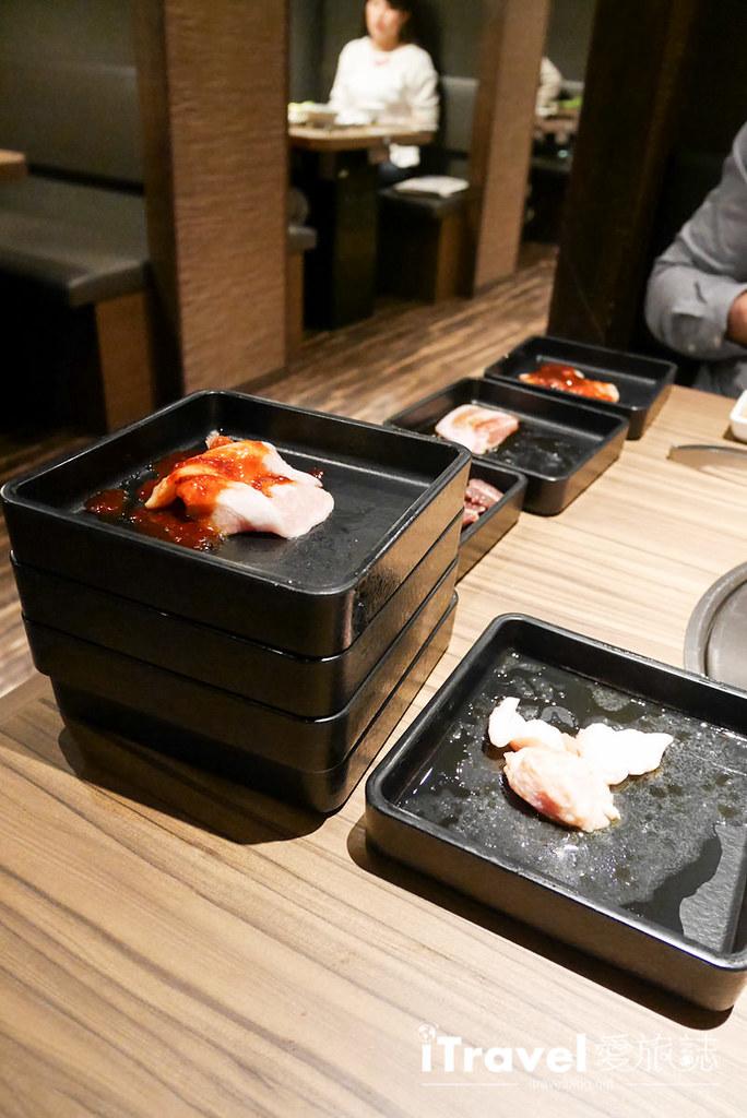 京都美食餐厅 牛角烧肉吃到饱 (39)