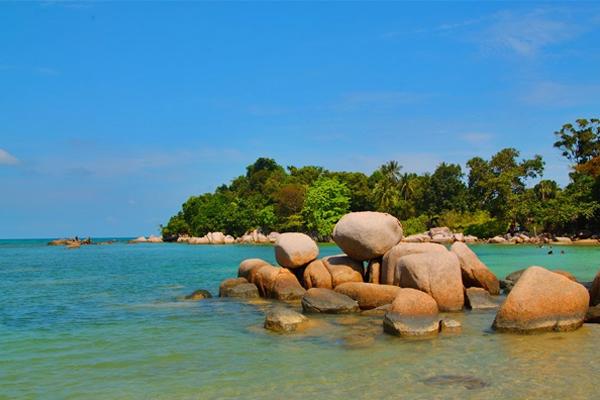 Pantai Impian