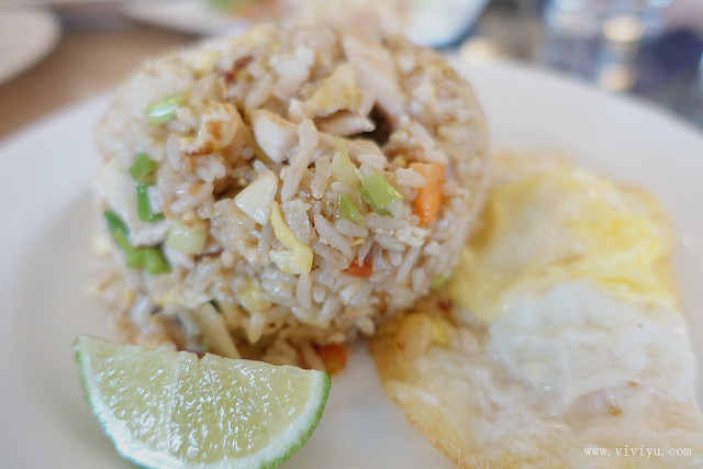 月亮蝦餅,桃園,泰式料理,美食,華泰城,蘆竹 @VIVIYU小世界