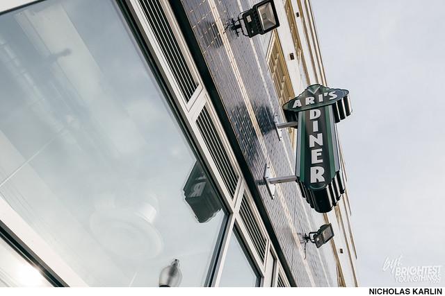 Aris Diner First Look-2