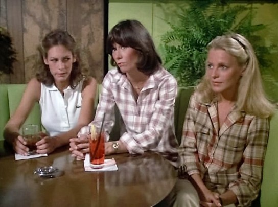 Charlie's Angels - Winning is For Losers (50)