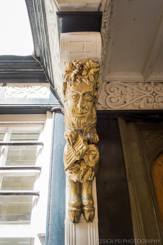 Mr. Tumnus Chronicles of Narnia Oxford