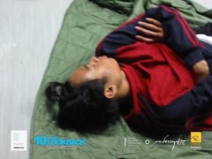 07062003 - FOC.Trial.Camp.0304.Dae.3 - Kit & His Cutie HairStyle Durin Sleepin.. OoPps..