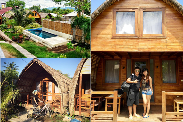 Cotton Tree Cottages - gambar 2