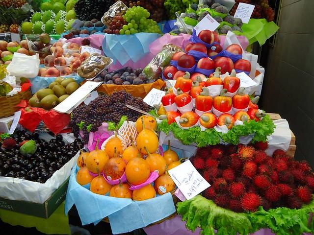 Brasil - mercado