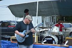018 Al Reed Band
