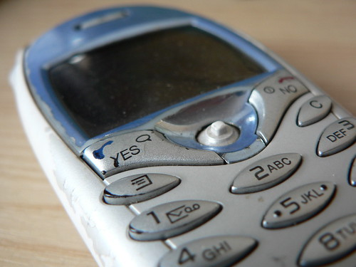 The best cell phone ever made