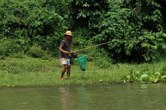 Pagsanjan River
