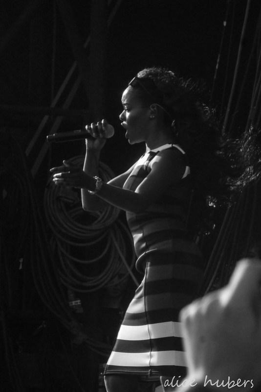 BBK Live 2015 Azealia Banks