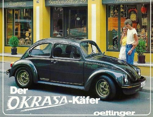 VW Okrasa 1