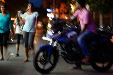 Indien India Pondicherry Puducherry Blog (30)