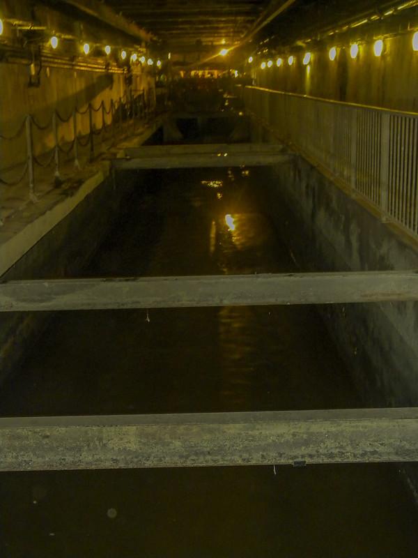 sewer museum Paris