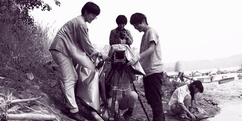 體驗濕版攝影:舊舊的老照片(10.9ys)