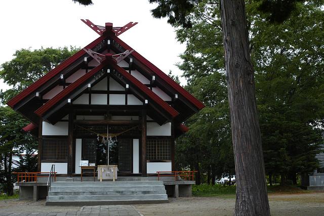 江部乙神社