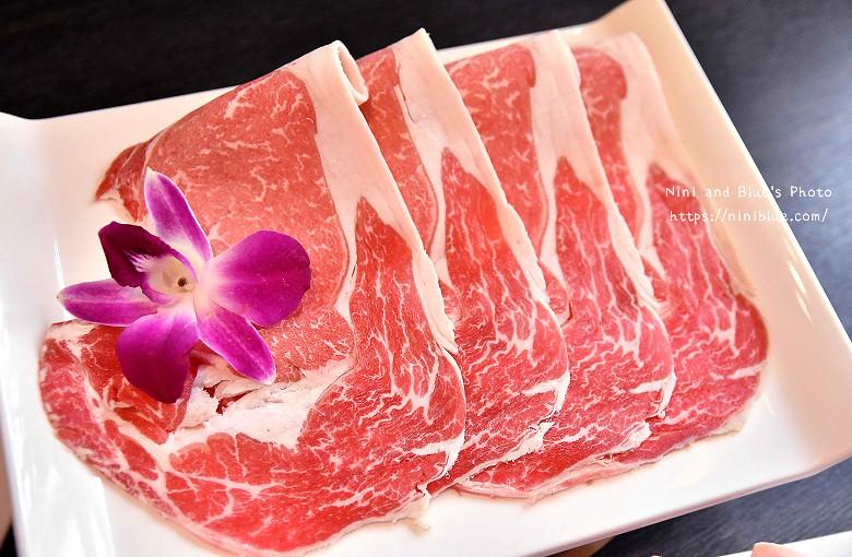 台中火鍋悅上引和牛海鮮鍋物26