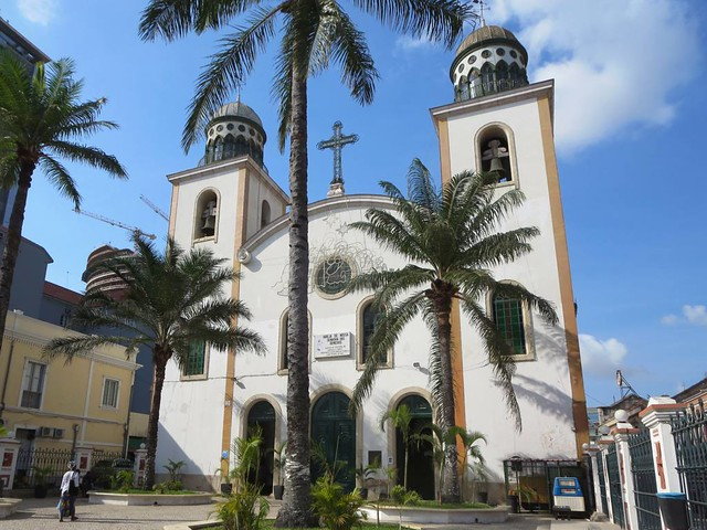 Igreja de Nossa Senhora dos Remédios