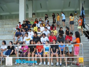 16062003 - FOC.Official.Camp.2003.Dae.1 - Persianz.Playin.Mass.IceBreaker - Pic 1