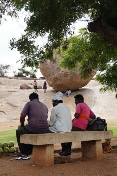 Indien India Pondicherry Puducherry Blog (14)