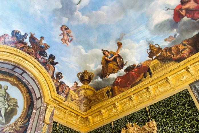 Abundance Salon Versailles