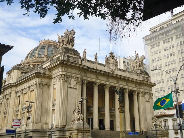 Parlamento de Río