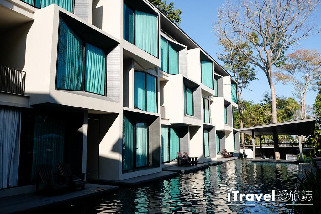 沙美岛利马杜瓦度假村 Lima Duva Resort (42)