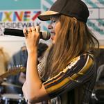 Lia Ices @ Gap [NXNE 2015]