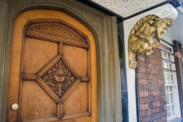 Aslan Mr. Tumnus Chronicles of Narnia Oxford