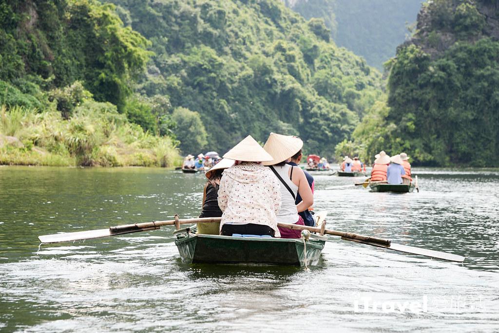 越南河内陆龙湾游船体验 (16)