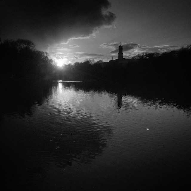 38/365 Sunset