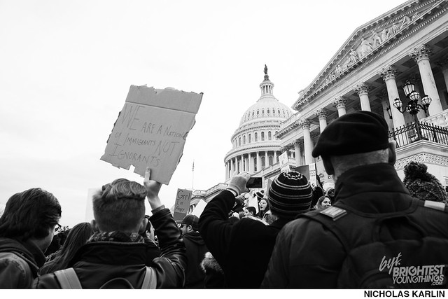 Muslim Ban Protest-38