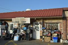 012 Aikei Pro's Record Shop