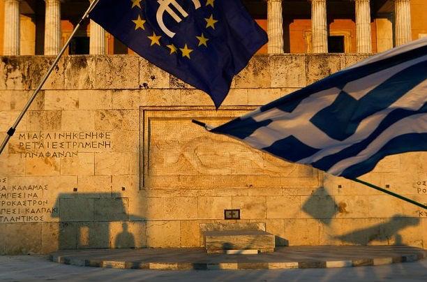 Alemania ganó 100 mil millones de euros por crisis griega