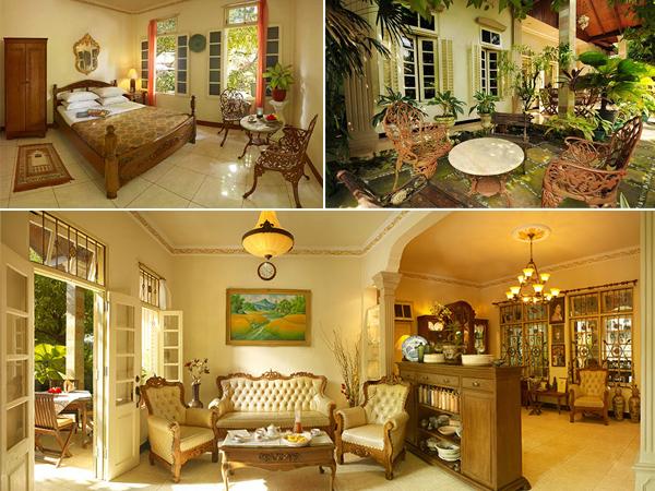 Mutiara Guest House - 1