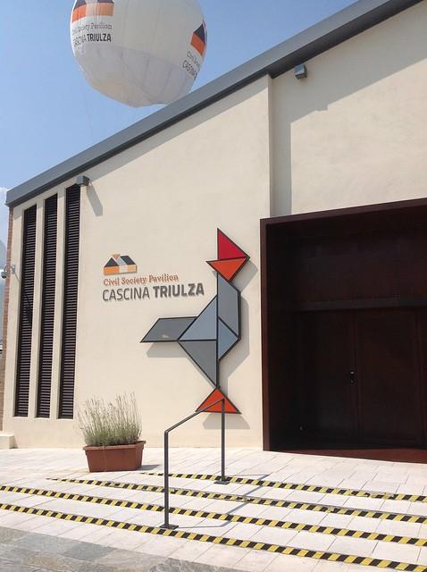 Expo 2015 Cascina Triulza