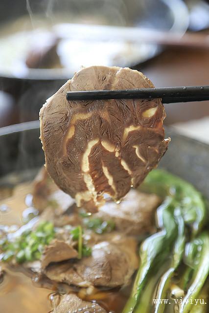 涮牛肉麵,牛肉,牛肉爐,牛肉麵,牧草心冰淇淋,良金,酒糟牛,金門 @VIVIYU小世界