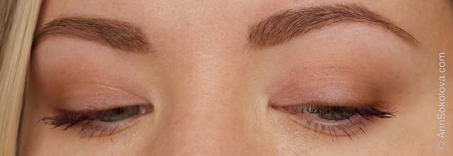 Clarins #13 Skin Tones Eye Quartet Mineral Palette Long Lasting Wet & Dry + Dior Rouge Cannage Lipstick makeup   Version 2