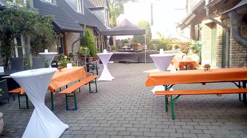 Grill Event Equipment HummerCatering #Eventcatering #Burger #Grill #BBQ #Catering #BergischGladbach #dessert http://goo.gl/Dpl32W