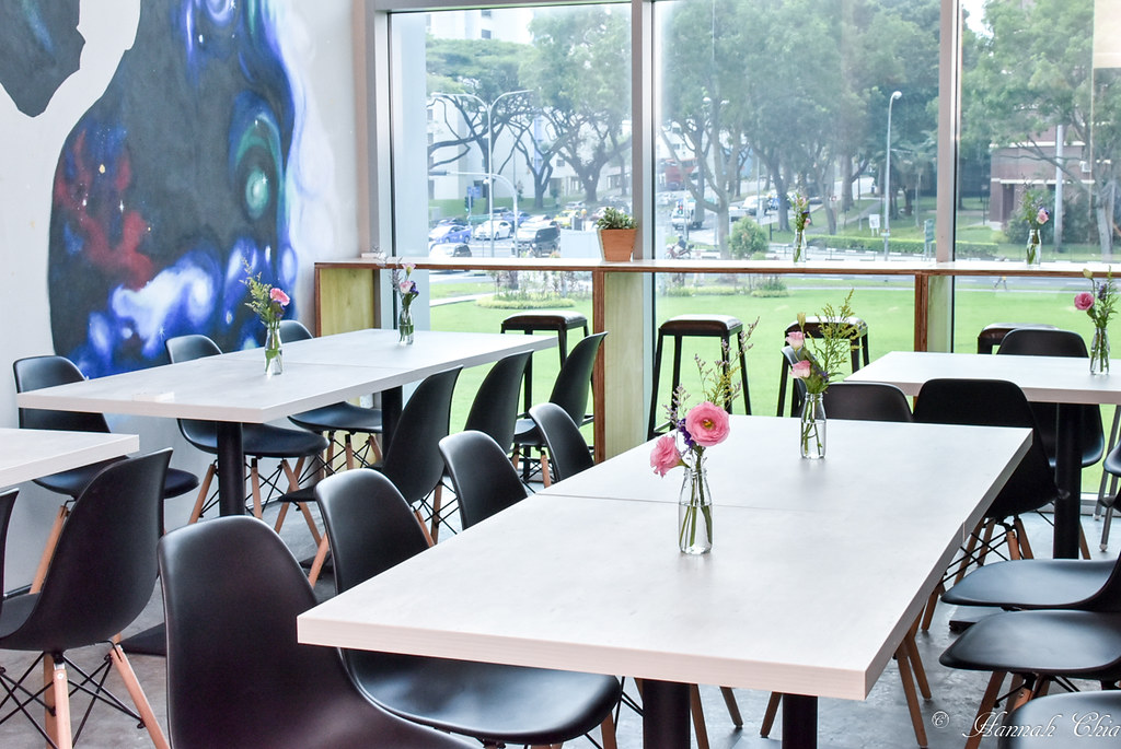 Foxhole Cafe