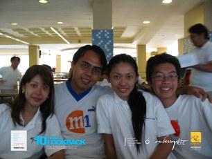 07062003 - FOC.Trial.Camp.0304.Dae.3 - Cagney, Razif, Jeanne & ZhaoZuo