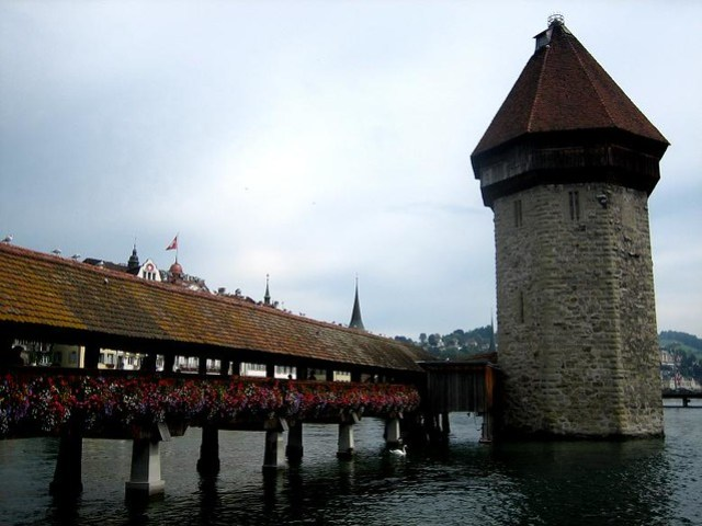 Puente de Lucerna